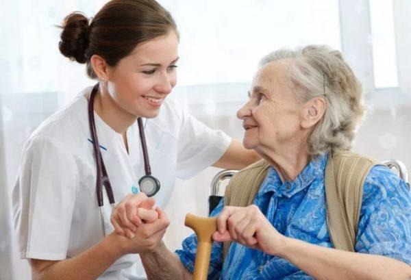 ВОЗ: современное здравоохранение не отвечает на нужды пожилых людей