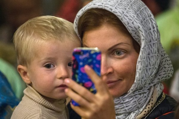 Мобильный путеводитель по церквям и храмам Москвы станет доступен в ноябре