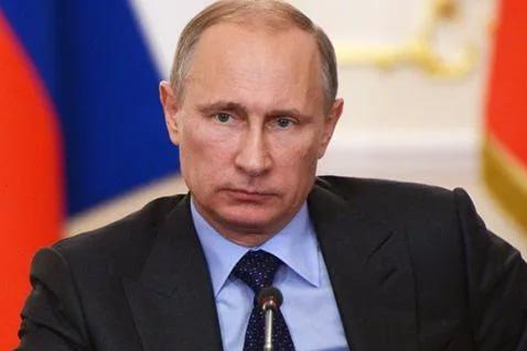 Владимир Путин: Никаких оправданий репрессиям быть не может