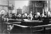 Лекция историка Алексея Беглова о Церкви в 1917 году пройдет в ПСТГУ