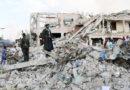 Жертвами теракта в Сомали стали более 230 человек, около 300 ранены