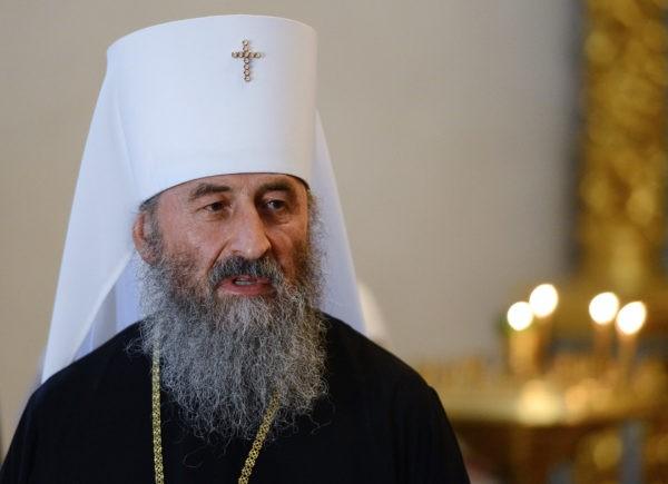 Архиерейский Собор одобрил предоставление большей самостоятельности  Украинской Православной Церкви