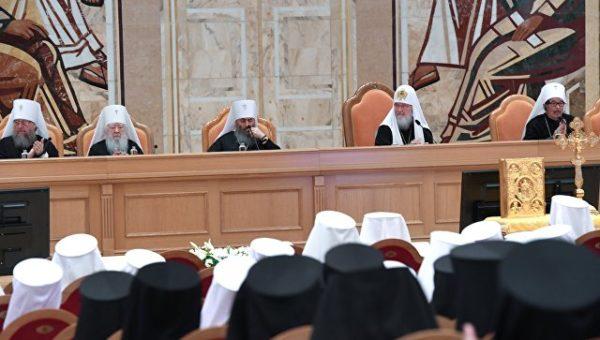 Русская Церковь поможет восстановить Сирию и вернуть беженцев домой