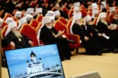 Открытие Архиерейского Собора – на правах сие было (ФОТО)