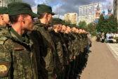 В Русской Церкви растет цифра капелланов