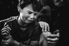 Если с ребенком случилась беда, кто-то должен «сесть»