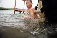 Обязательно ли креститься, чтобы обрести вечное спасение?