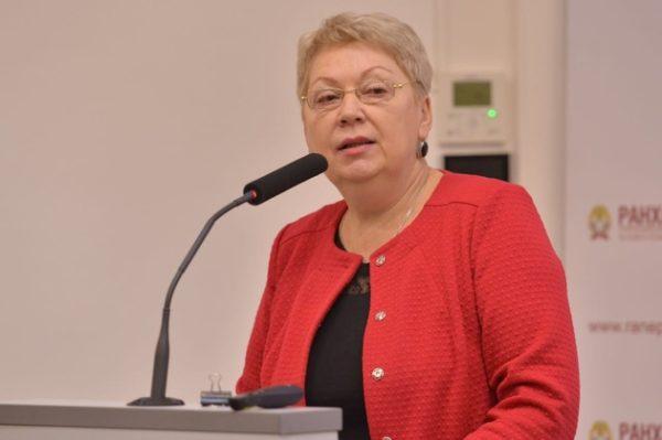 Ольга Васильева: Церковь и гражданская война – что произошло?