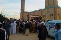 Теракт в Египте: количество погибших возросло до 305