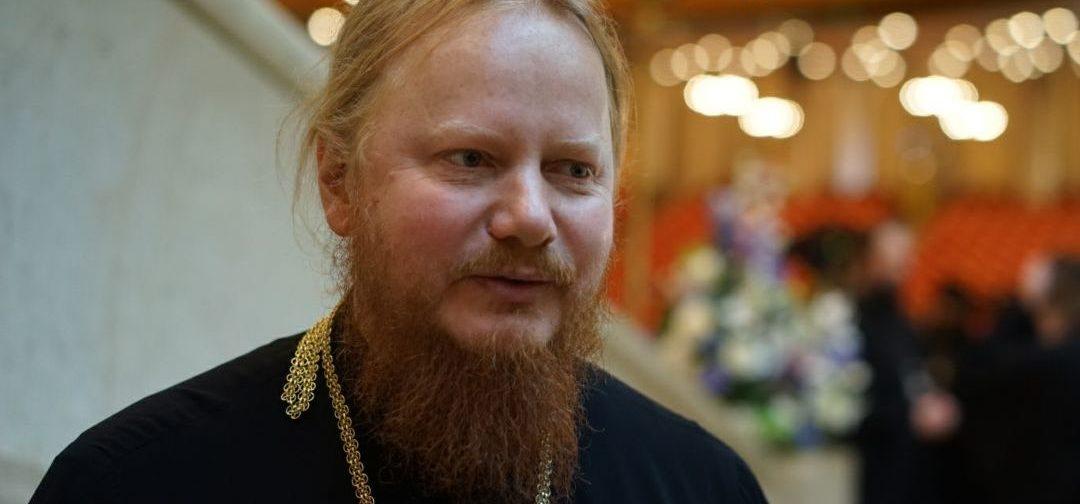 """Архиепископ Иона: Больше всего я жду от Собора признания """"екатеринбургских останков"""""""