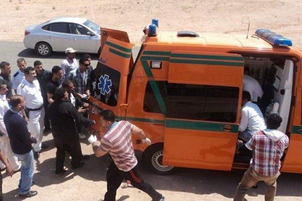 Теракт в египетской мечети: что о нем известно