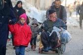 Фонд Доктора Лизы помогает в возвращении российских детей из Сирии