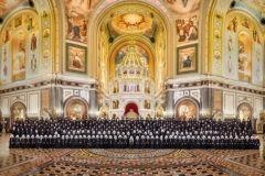 Архиерейский Собор начнет работу в конце ноября в Москве