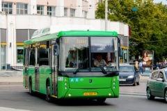 В Екатеринбурге подростка-инвалида с билетом выгнали из маршрутки