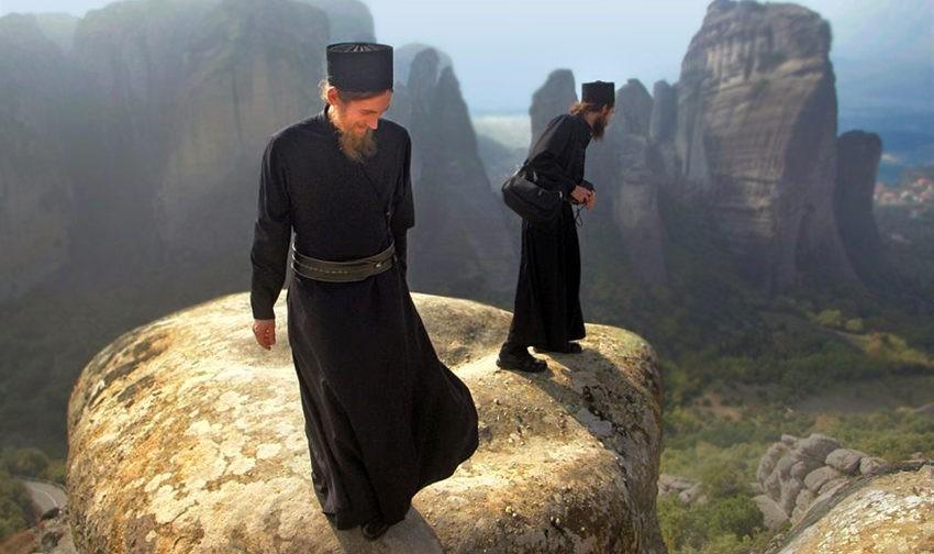 Какая вера может сдвинуть горы