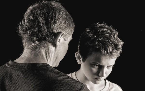 Я понял, что никогда не смогу полюбить своего сына