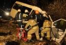 Крупное ДТП в Марий Эл: 15 человек погибли, четверо выжили