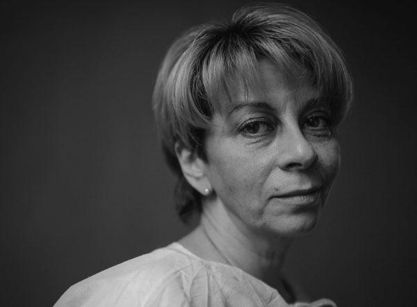 Елизавета Глинка: Товаровед