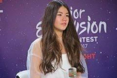 Победительница «Детского Евровидения» споет на благотворительном фестивале