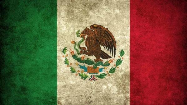 Мексика благодарна России за помощь пострадавшим от землетрясений