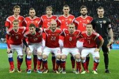 Российские футболисты поддержали детей, больных сахарным диабетом