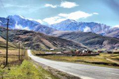 Две горные вершины получат имена спасателей, погибших в Беслане
