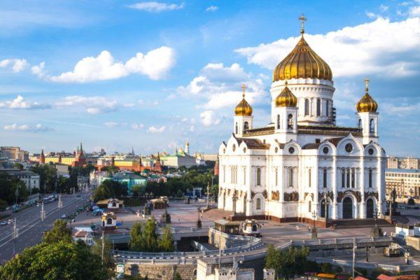 В Москве открылась выставка, посвященная восстановлению Патриаршества