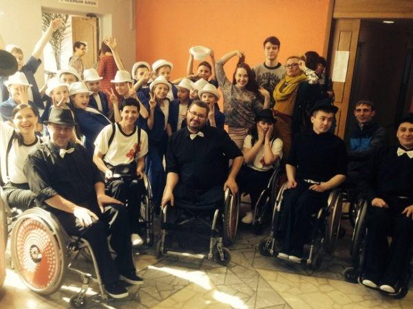 Инклюзивный танцевальный проект из Челябинска выиграл гран-при на международном фестивале