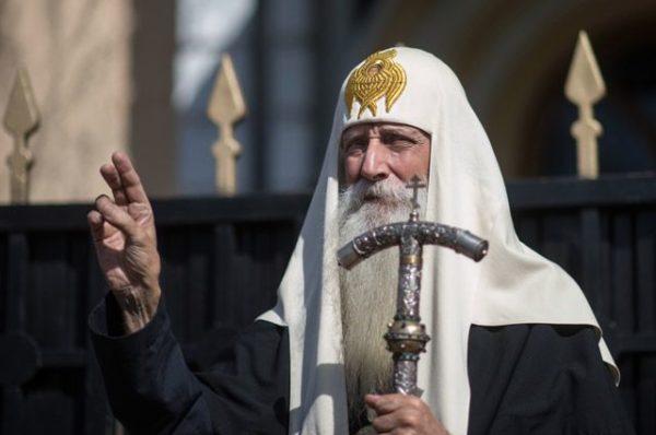 Глава православных старообрядцев не пострадал в ДТП в Молдавии