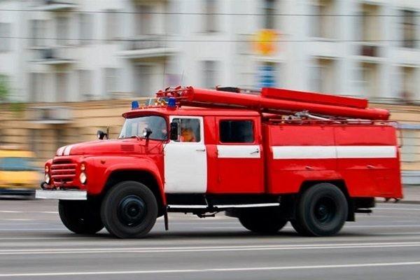 МЧС Москвы: Пожар в Пушкинском музее ликвидирован
