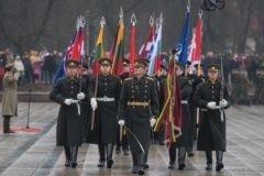 Литовских священнослужителей призовут в армию в случае мобилизации