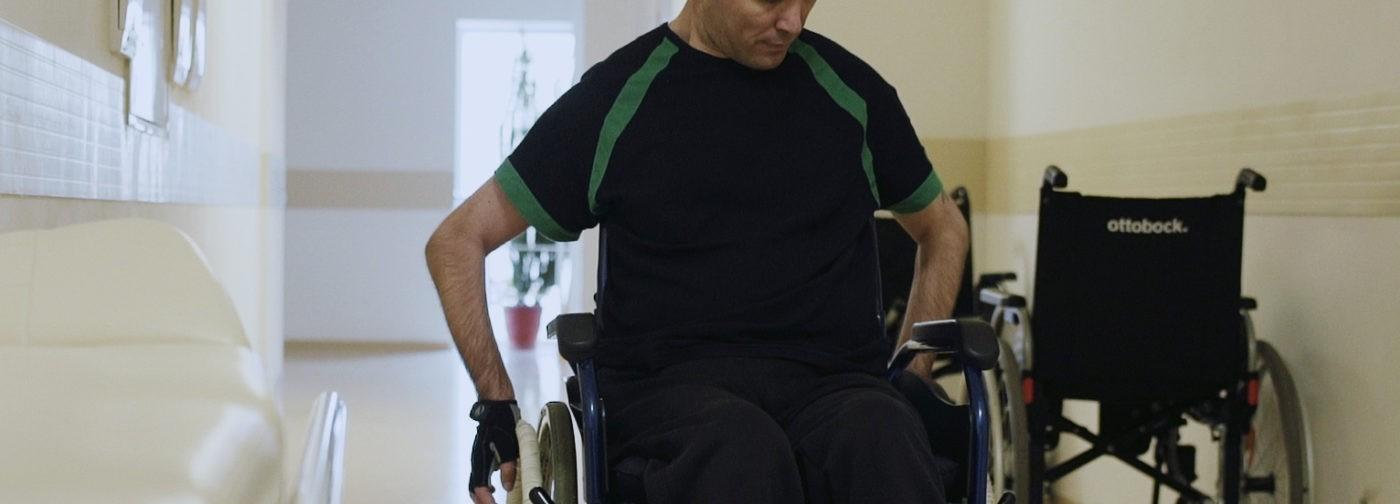 Выжившим после травмы нужна реабилитация