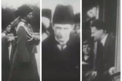 1917 год за 5 минут – архивная кинохроника