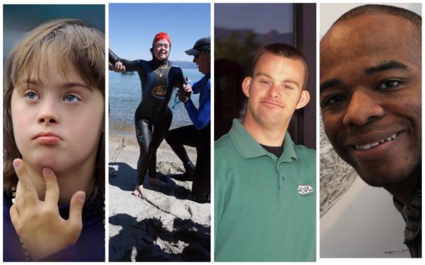 17 людей с аутизмом и синдромом Дауна, которые достигли огромных успехов