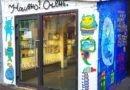 В Москве обокрали магазин изделий особых людей
