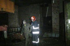 В Ивано-Франковске обрушилась стена строящейся христианской школы