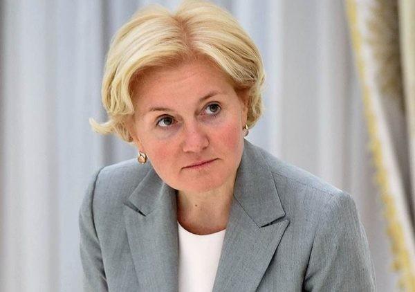 Ольга Голодец назвала расходы на лечение онкобольных приоритетными