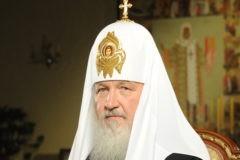 Патриарх Кирилл соболезнует родным погибших в Ижевске