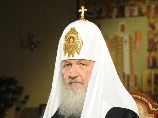 Патриарх Кирилл выразил соболезнования семьям погибших при крушении Ан-148