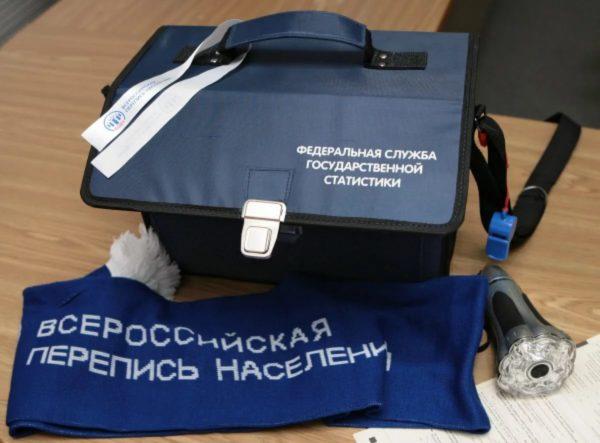 Всероссийская перепись населения пройдет в октябре 2020 года