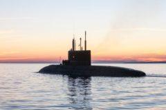 Спасатели ВМФ России помогут в поисках пропавшей аргентинской подлодки