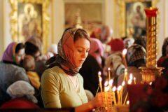 Две трети россиян доверяют Русской Православной Церкви – результаты соцопроса