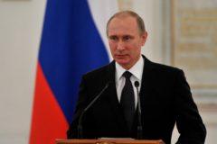 Владимир Путин пожелал Архиерейскому Собору плодотворной работы