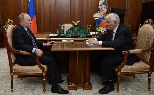Леонид Рошаль: Необходимо усилить уголовную ответственность за нападения на врачей