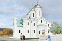 В Исландии помянули погибших на Шпицбергене российских полярных исследователей