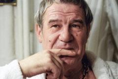 Скончался актер Виталий Шаповалов