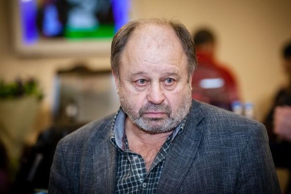 Народному артисту России Владимиру Ильину исполнилось 70 лет