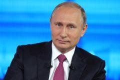 Владимир Путин выступит на Архиерейском Соборе 1 декабря