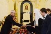 Глава Англиканской Церкви впечатлен «величайшим возрождением» религии в России