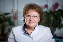 Детский онколог Ольга Желудкова: Запомните! Все опухоли мозга лечатся